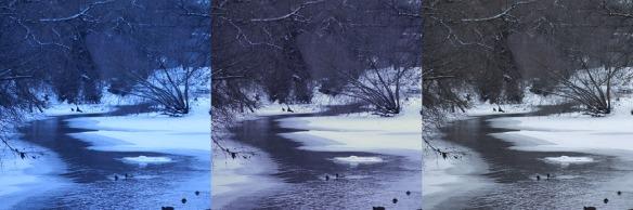 River Edits